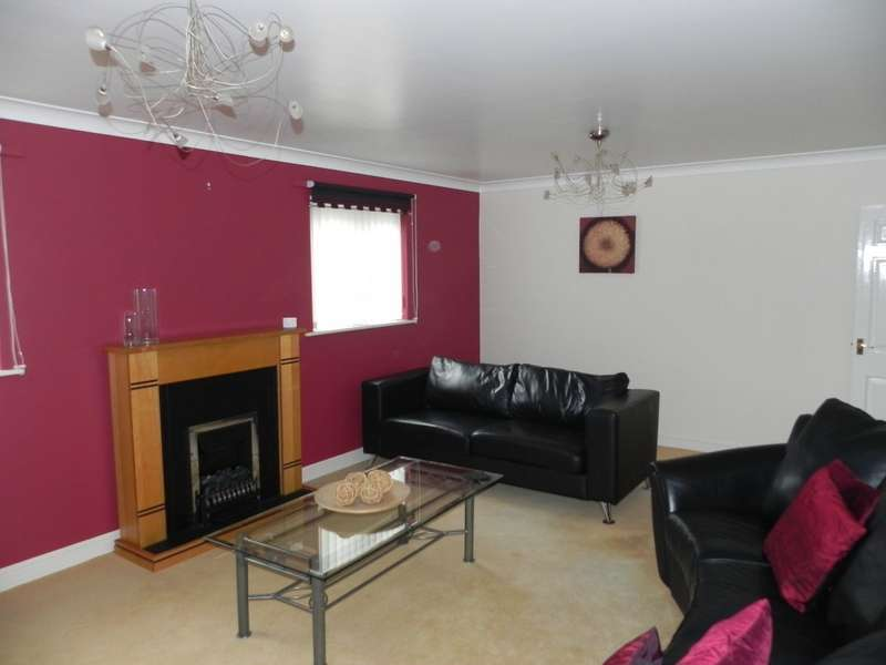 3 Bedrooms Apartment Flat for sale in The Greaves, Minworth, Sutton Coldfield, B76 9DJ