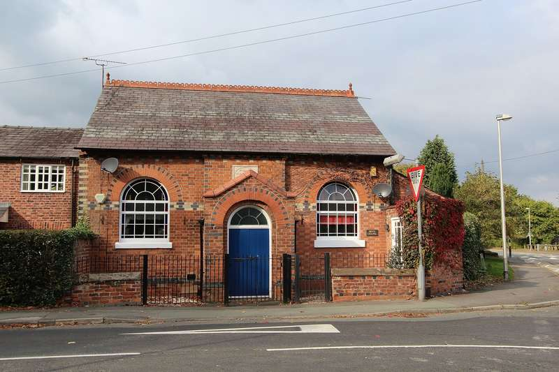2 Bedrooms House for sale in Bryn Chapel, Northwich, CW8