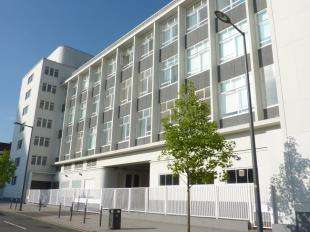 1 Bedroom Flat for sale in The Exchange, 5 Lee Street, Leicester
