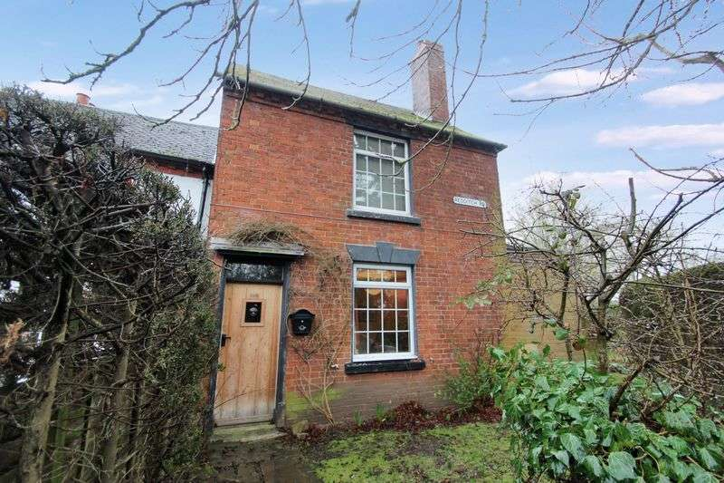 3 Bedrooms Semi Detached House for sale in Redditch Road, Studley