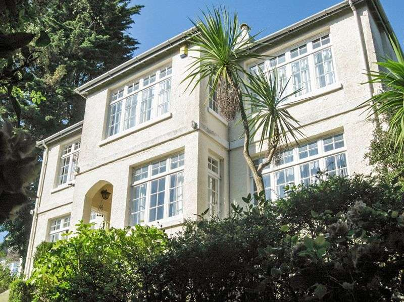 5 Bedrooms Detached House for sale in Babbacombe Road, Wellswood, Torquay
