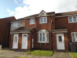 3 Bedrooms Terraced House for sale in Gardeners Mews, Blackpool, Lancashire, FY1