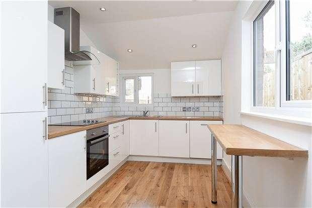 4 Bedrooms Semi Detached House for sale in Arragon Gardens, LONDON, SW16
