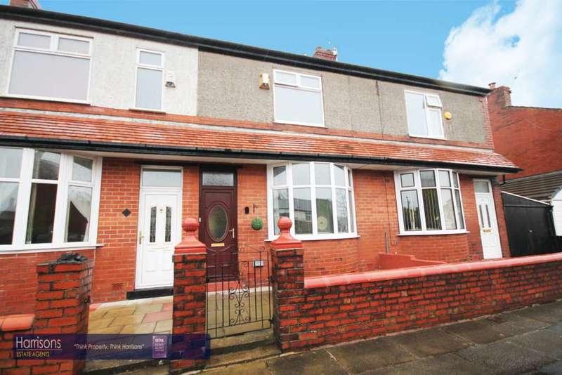 2 Bedrooms Terraced House for sale in Ashton Street, Deane, Bolton, Lancashire.