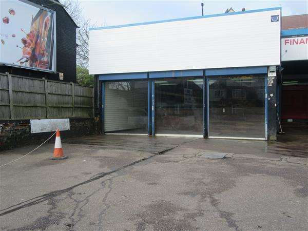 Commercial Property for rent in Bristol Road South, Northfield, Birmingham