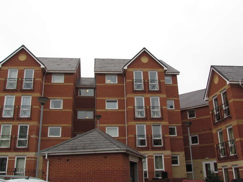 1 Bedroom Apartment Flat for sale in Forge Court, St.Michaels Close, Stourport-on-Severn, Stourport-on-Severn, DY13
