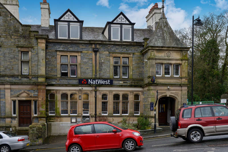 8 Bedrooms Apartment Flat for sale in Bank House, High Street, Windermere, Windermere, Cumbria, LA23