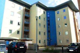2 Bedrooms Flat for sale in Knightsbridge Court, Gosforth, Newcastle upon Tyne, Tyne and Wear, NE3