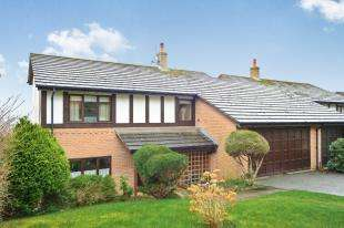 4 Bedrooms Link Detached House for sale in Nant Y Coed, Glan Conwy, Colwyn Bay, Conwy, LL28