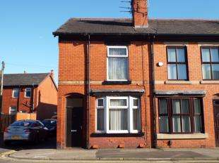 2 Bedrooms End Of Terrace House for sale in Wigan Road, Leigh, Greater Manchester