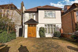6 Bedrooms Detached House for sale in Staverton Road, Willesden Green, London