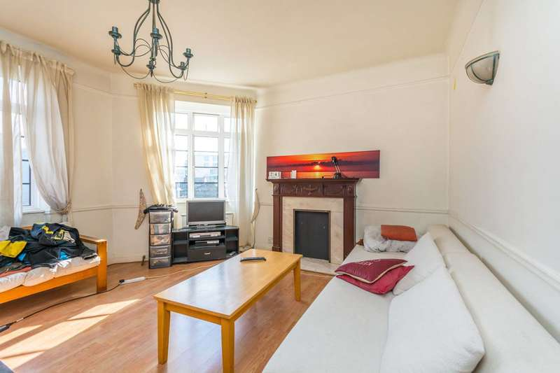 4 Bedrooms Flat for sale in Stourcliffe Close, Marylebone, W1H