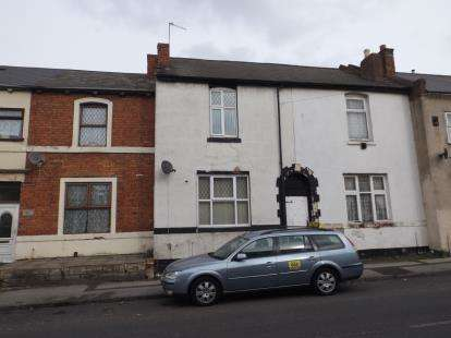 3 Bedrooms Terraced House for sale in Bently Lane, Walsall, West Midlands, Walsall