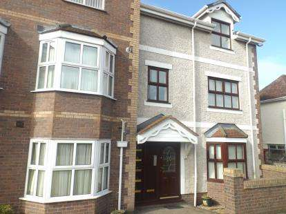 2 Bedrooms Flat for sale in Heron Way, 11 Deganwy Road, Conwy, LL31