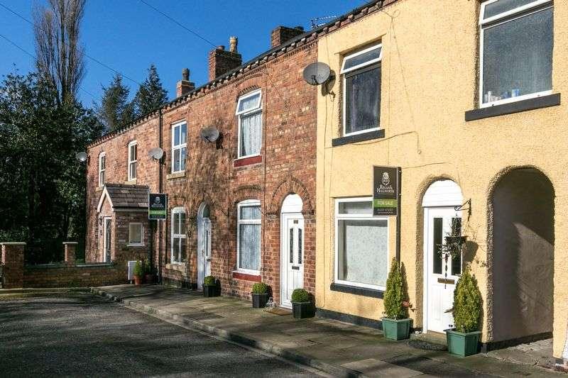 2 Bedrooms Terraced House for sale in Heyes Street, Appley Bridge, WN6 9AS