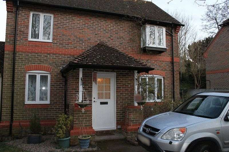 3 Bedrooms Semi Detached House for sale in Priory Road, FOREST ROW