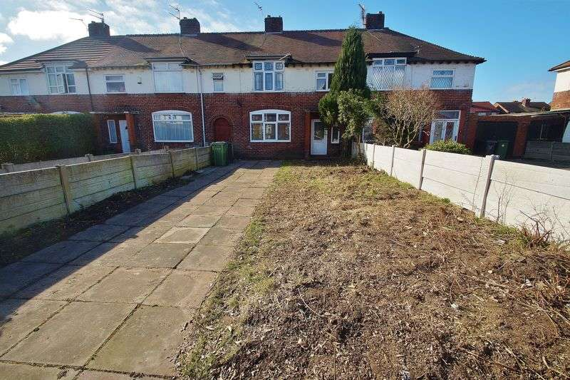 3 Bedrooms Terraced House for sale in 29 Victory Avenue PR9 7SF