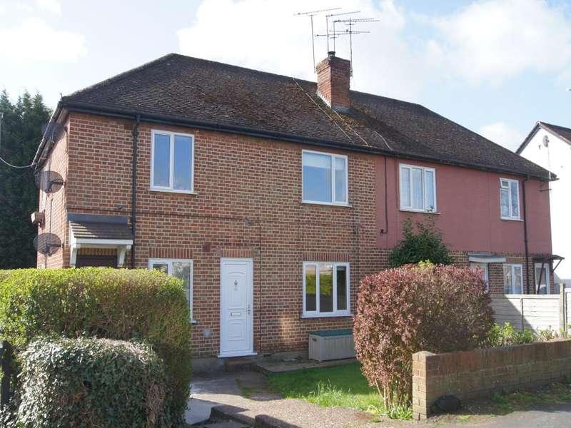 2 Bedrooms Maisonette Flat for sale in Vale Road, Camberley, Surrey, GU15