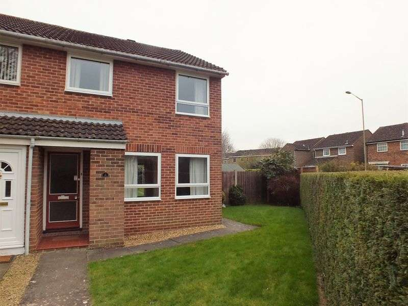 3 Bedrooms Semi Detached House for sale in The Phelps, Kidlington