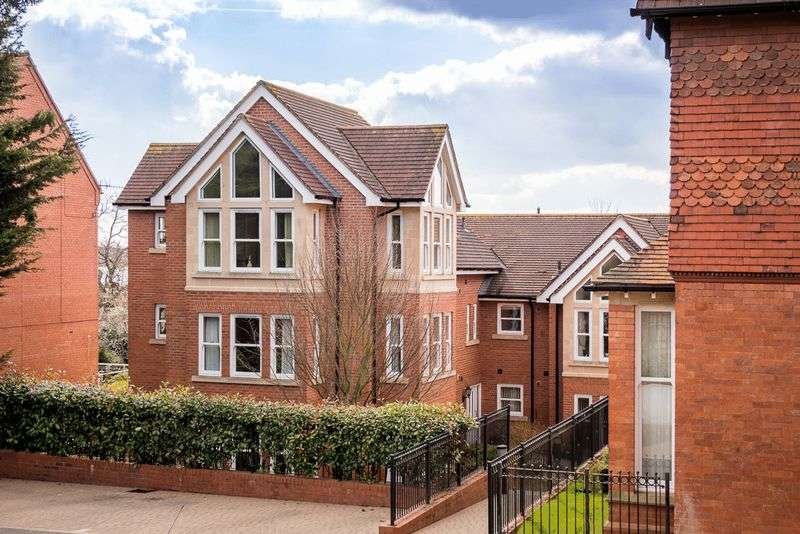 3 Bedrooms Flat for sale in Battenhall Worcester