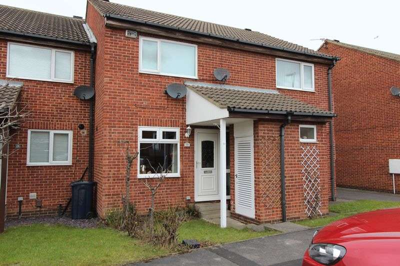 2 Bedrooms Terraced House for sale in Cambria Green, South Hylton, Sunderland