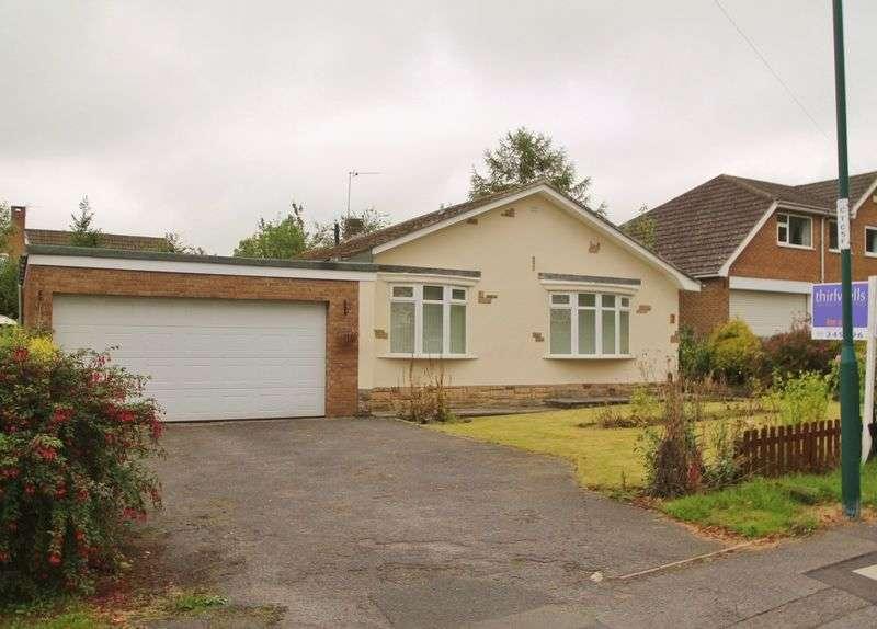 3 Bedrooms Detached Bungalow for sale in Morton Carr Lane, Nunthorpe