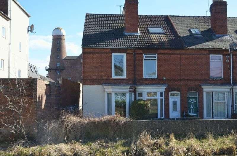 3 Bedrooms House for sale in Vernon Street, Lincoln