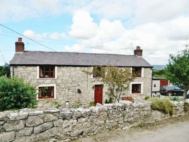 3 Bedrooms Detached House for sale in Craig Lwyd, ABERGELE