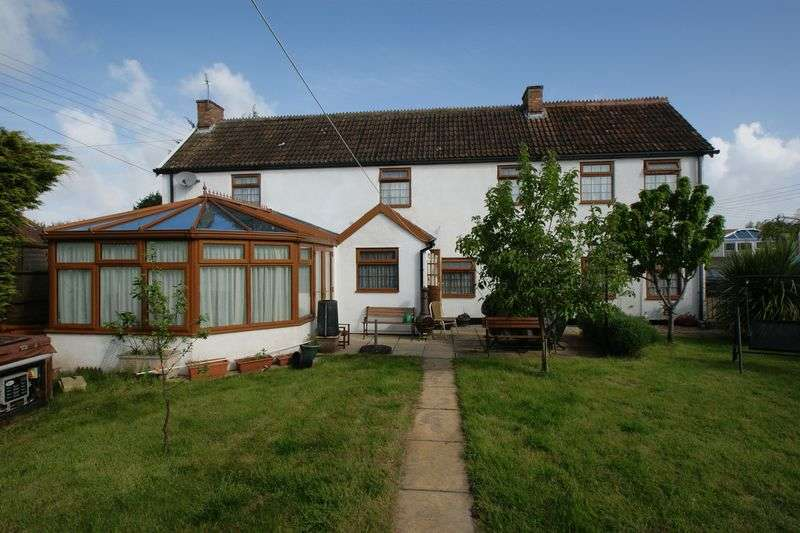 4 Bedrooms Cottage House for sale in Station Road, Weston-Super-Mare