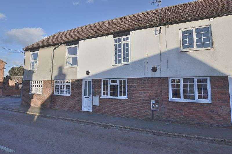 1 Bedroom Terraced House for sale in 23 Queen Street, Billinghay