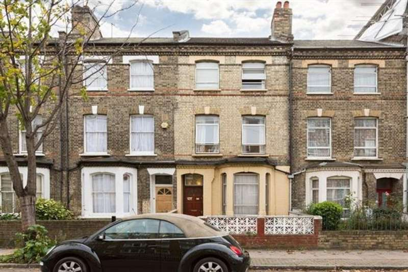 6 Bedrooms Terraced House for sale in Mayton Street, Holloway