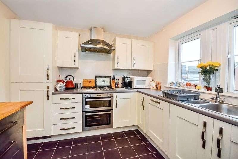 4 Bedrooms Detached House for sale in Willowdale, Leeds