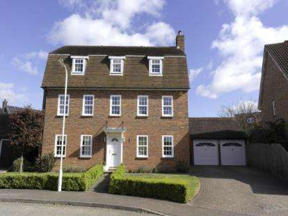 6 Bedrooms Detached House for sale in South Woodham Ferrers, Chelmsford, Essex