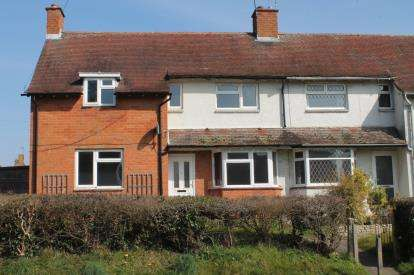3 Bedrooms Semi Detached House for sale in Banbury Road, Ettington, Stratford Upon Avon