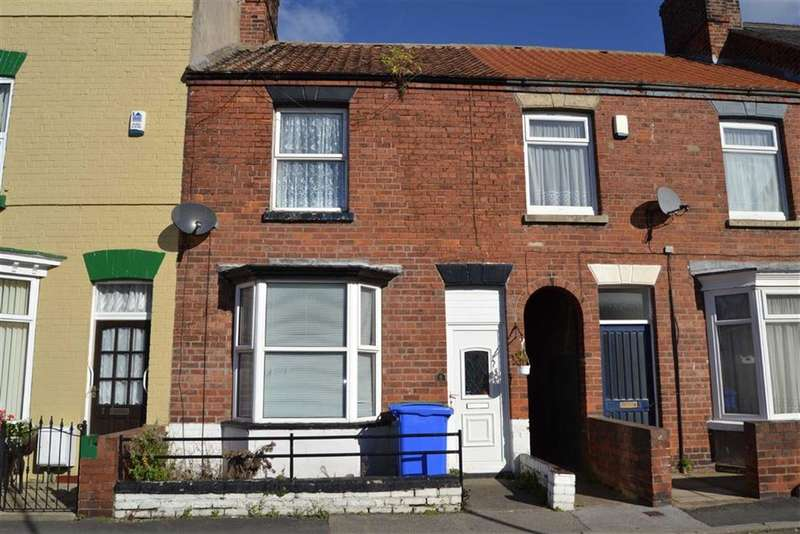 2 Bedrooms Property for sale in Portland Place, Bridlington, YO16