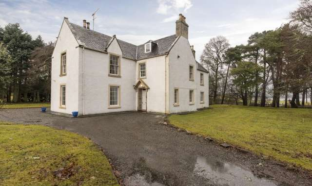 6 Bedrooms House for sale in Edderton, Nr Tain, Ross-Shire, IV19 1JY
