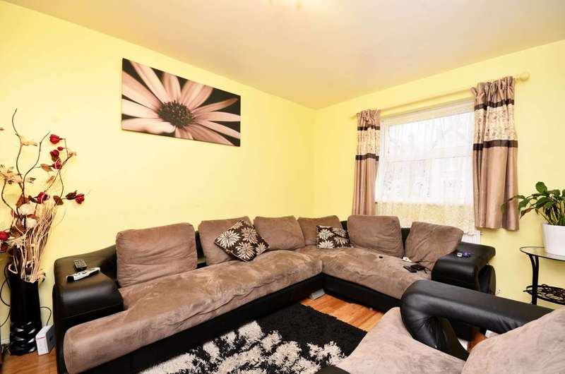 2 Bedrooms Flat for sale in Westbourne Drive, Forest Hill, SE23