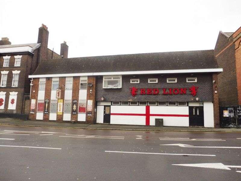 Property for sale in Moorland Road, Burslem, Stoke-On-Trent