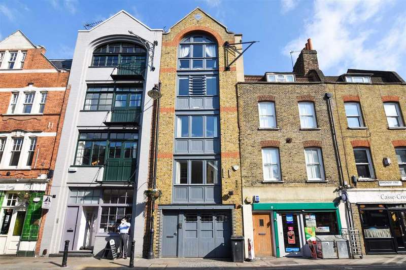 Property for sale in Bermondsey Street, London