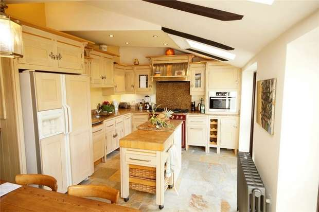 3 Bedrooms Cottage House for sale in Mustard Lane, Croft, Warrington, Croft, Warrington, Cheshire
