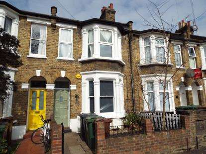 1 Bedroom Flat for sale in Palamos Road, Leyton, London