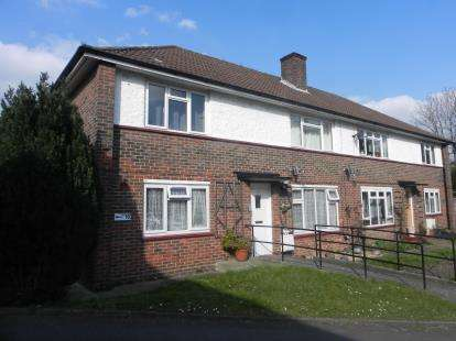 2 Bedrooms Maisonette Flat for sale in Graywood Court, London