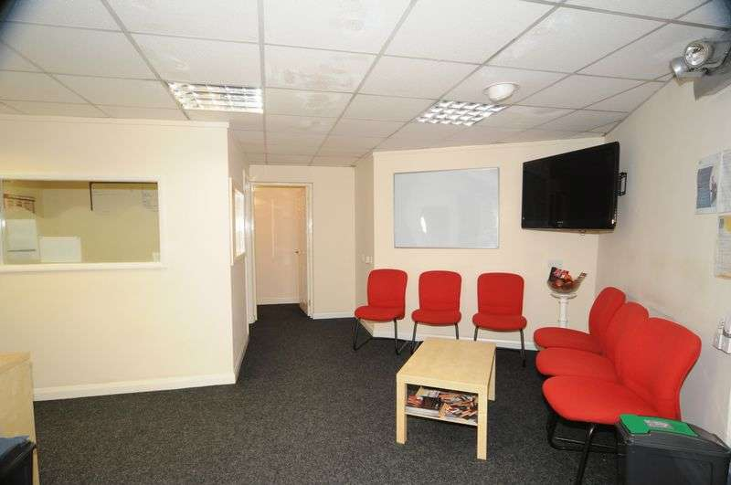 Property for sale in Forster Street, Warrington