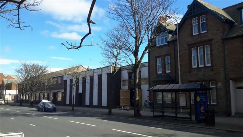 Property for sale in Abbey Road, Barrow In Furness, Cumbria