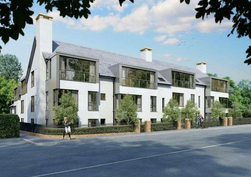 2 Bedrooms Flat for sale in Dixton Road, Monmouth