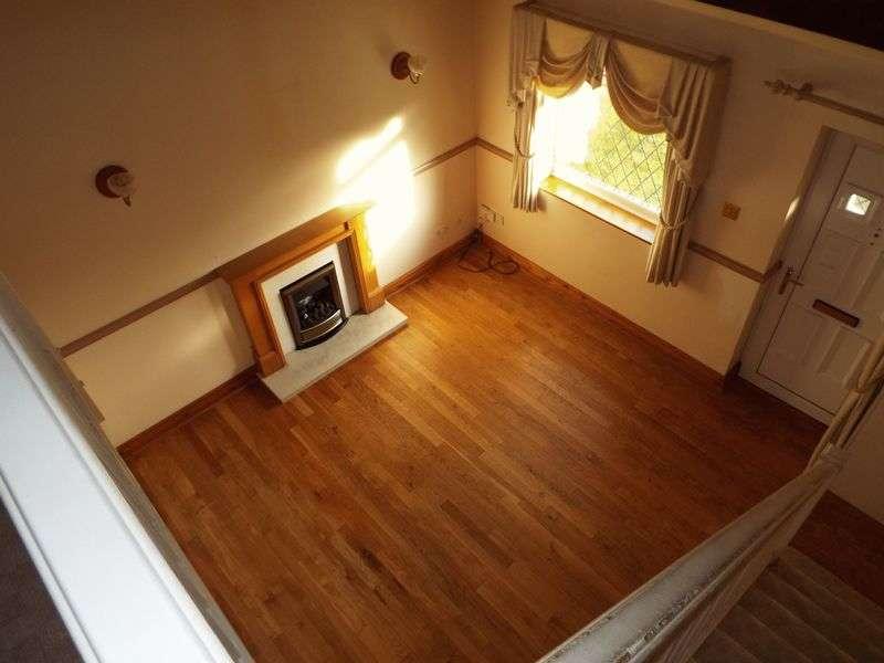 1 Bedroom Terraced House for sale in Raddlebarn Farm Drive, Selly Oak, Birmingham B29 6UN