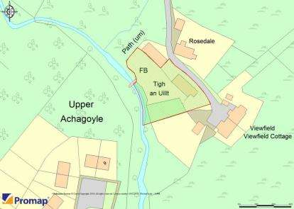 Land Commercial for sale in Tigh An Uillt, Minard, Inveraray, Argyll and Bute