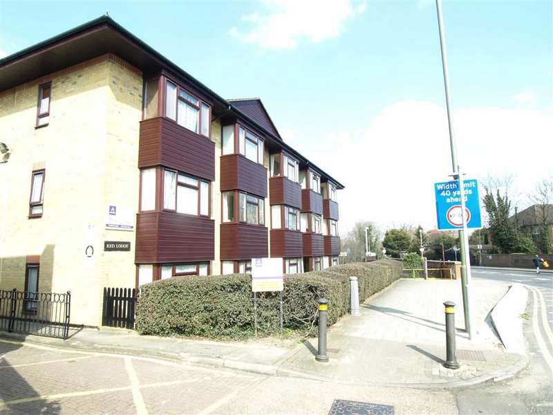 Property for sale in Red Lodge, Red Lodge Road, West Wickham, BR4