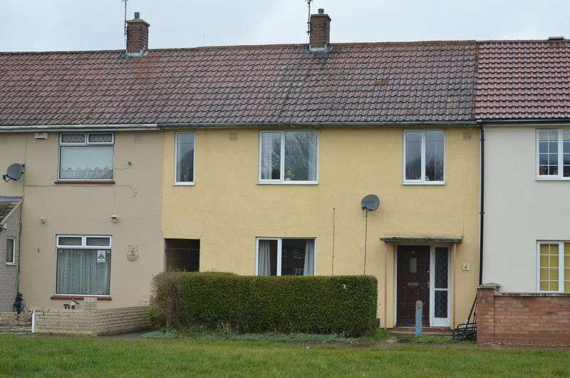 4 Bedrooms Terraced House for sale in Kingsthorpe Avenue, Corby