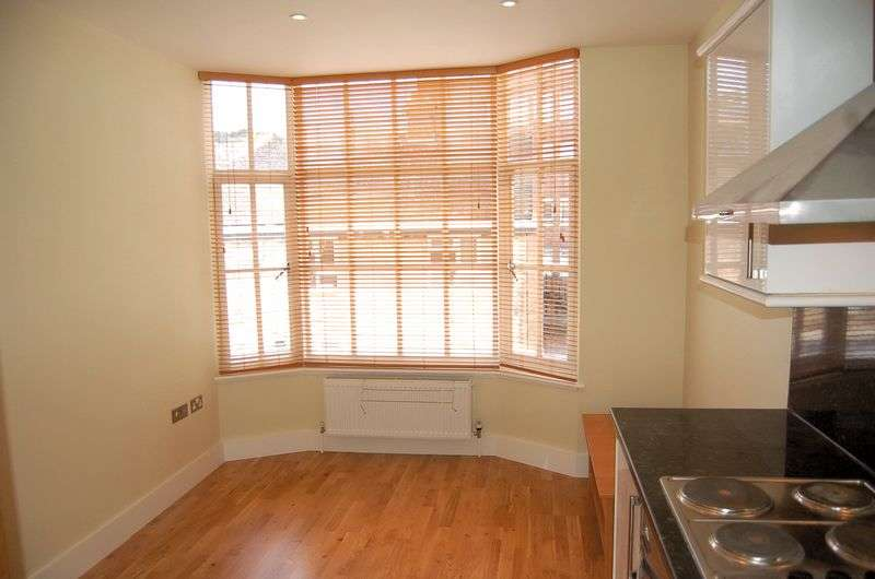 1 Bedroom Flat for sale in Clasketgate, Lincoln